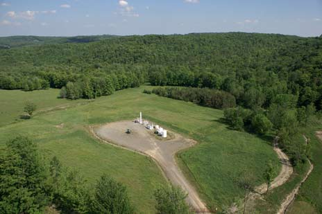 geo expro the marcellus shale