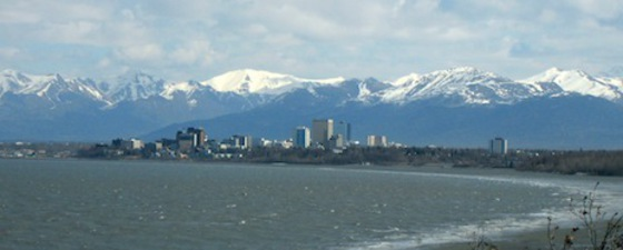 Anchorage thumb