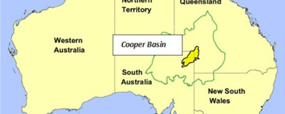 Cooper basin map thumb