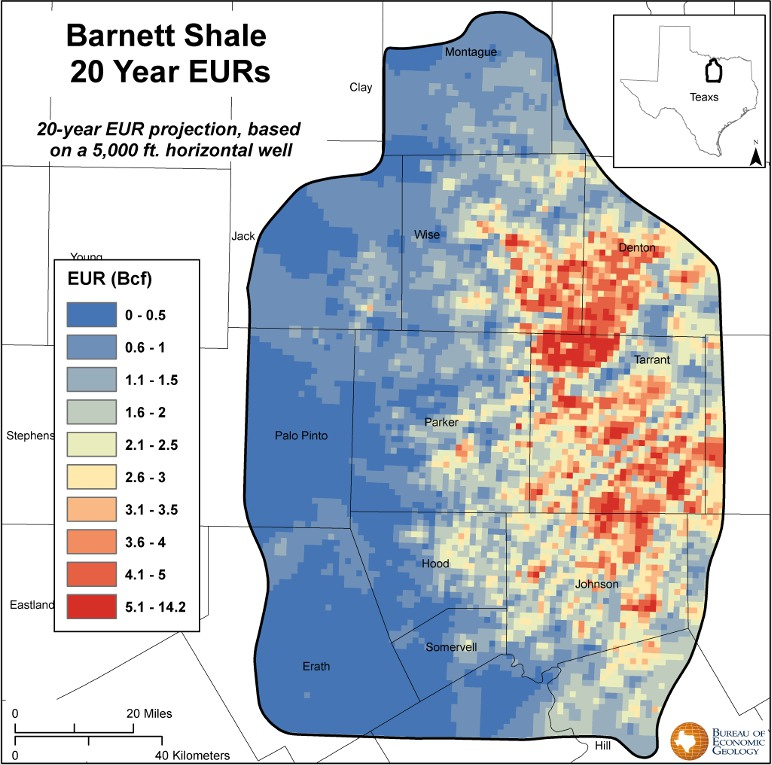 us barnett shale market competitive landscape Integrated study of the reserve and production potential of the barnett shale us shale gas and shale oil plays, us market terry farmer walks us.