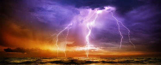 Does lightning strike twice source energy oil gas geoscience 13 thumb