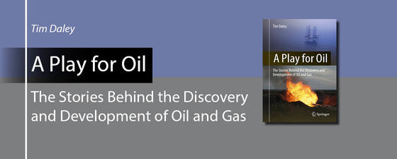 A play for oil tim daley discovery of oil thumb
