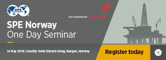 Spe norway one day seminar 2019 may