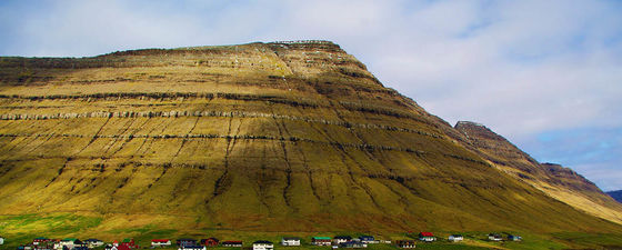 Faroe islands hydrocarbon seeps oil gas potential 2019 11 thumb