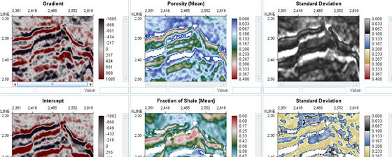 Rock physics driven quantitative seismic interpretation 2 thumb