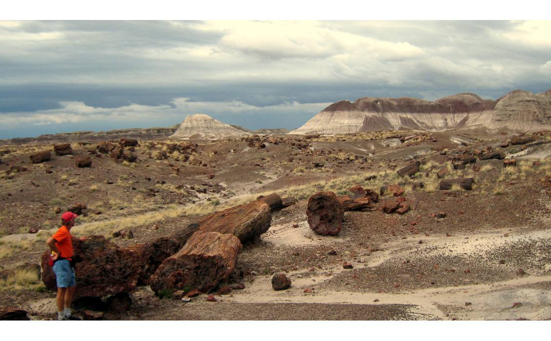 Radioisotopes in carbon dating-in-National Park