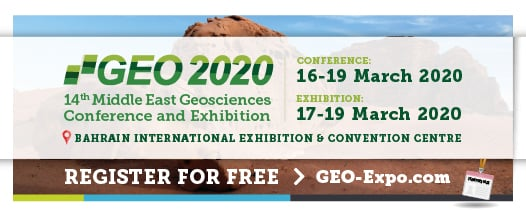 Geo 2020 middle east geosciences conference exhibition