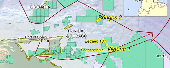 Hydrocarbon exploration update oil gas drillinginfo trinidad tobago 2 thumb