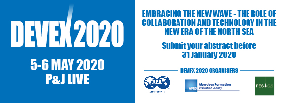 Devex 2020 oil gas event aberdeen