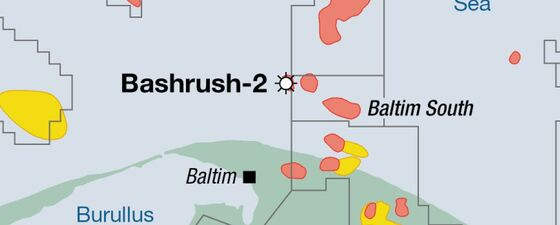 Oil gas exploration update offshore egypt 2 thumb