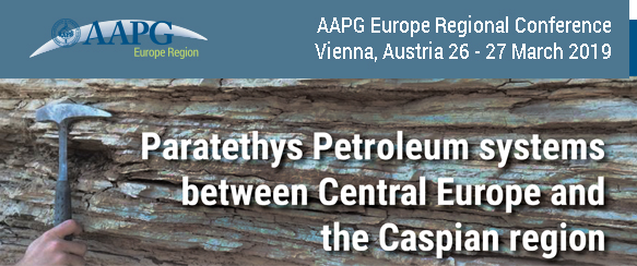 Europe regional conference vienna 2019 aapg