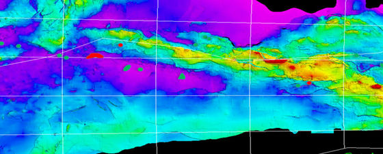 Triassic hydrocarbons north sea azinor catalyst geo expro thumb