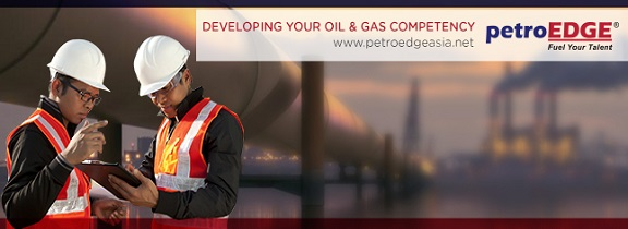 Petroedge oil gas training asia