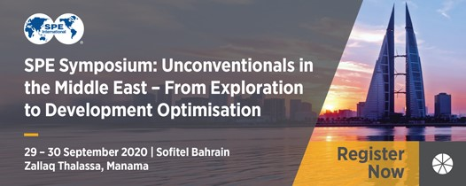 Spe symposium unconventionals middle east from exploration development optimisation 2020
