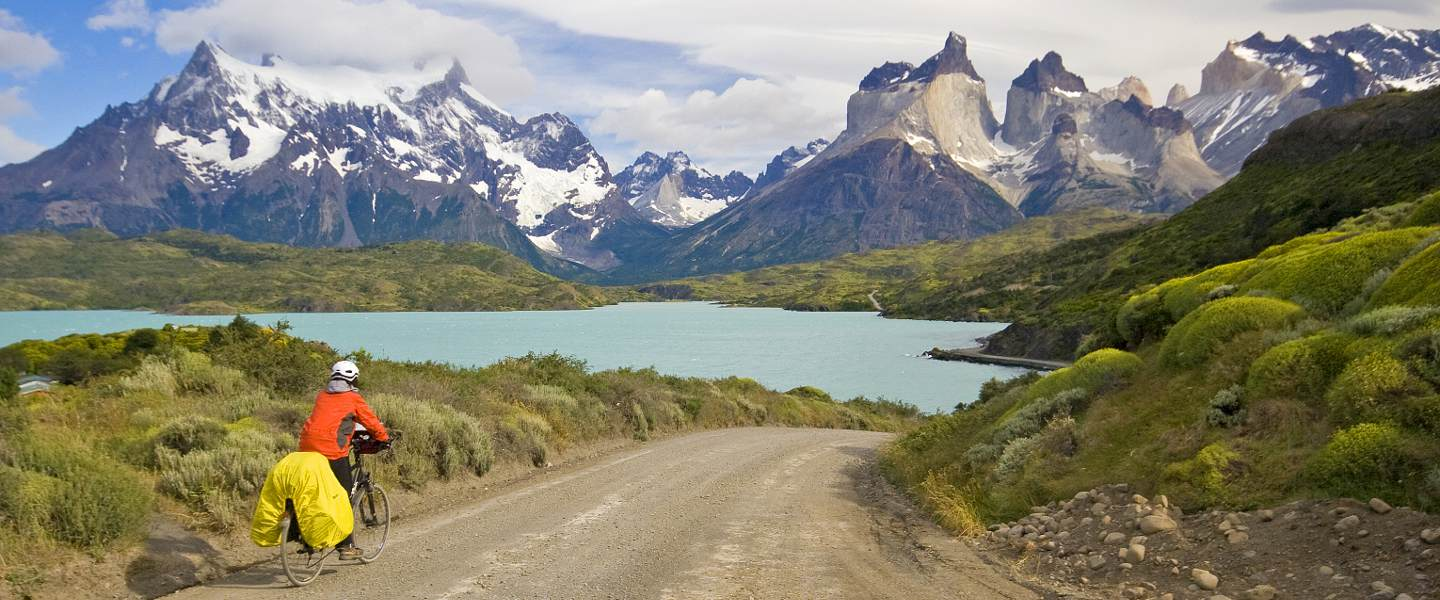 GEO ExPro - Torres del Paine - The Patagonian Diamond