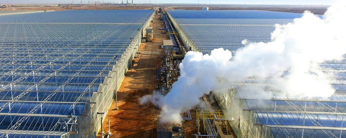 GEO ExPro - Using Solar Energy in Oil &