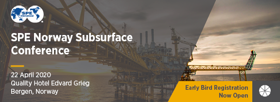 Spe norway subsurface conference 2020