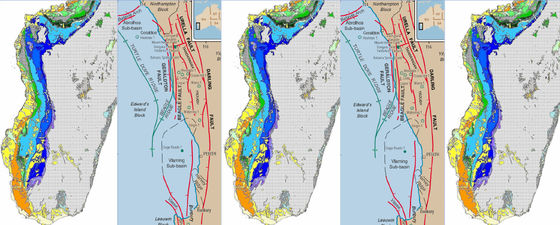 Parallel margins petroleum system analogues perth basin morondava 5 thumb