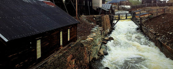 Røros copper mining town norway unesco geo tourism geo expro 9 thumb