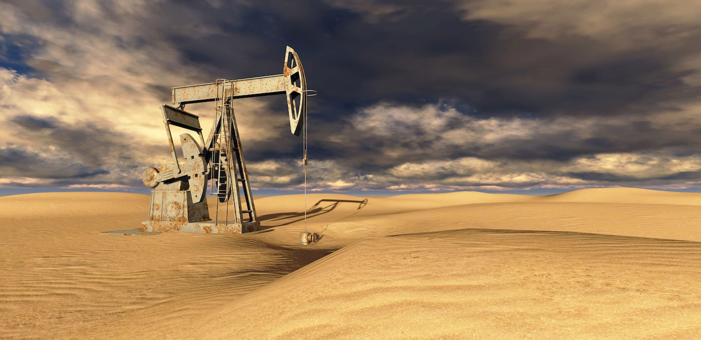 GEO ExPro - How Much Oil in the Middle East?