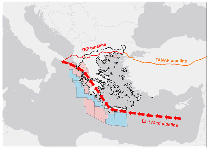 GEO ExPro - Offshore Deepwater Exploration and Drilling in Greece
