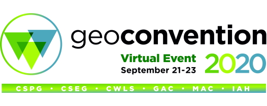 Virtual geoconvention 2020