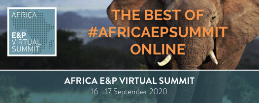 Africa oil and gas e&p virtual summit geo expro