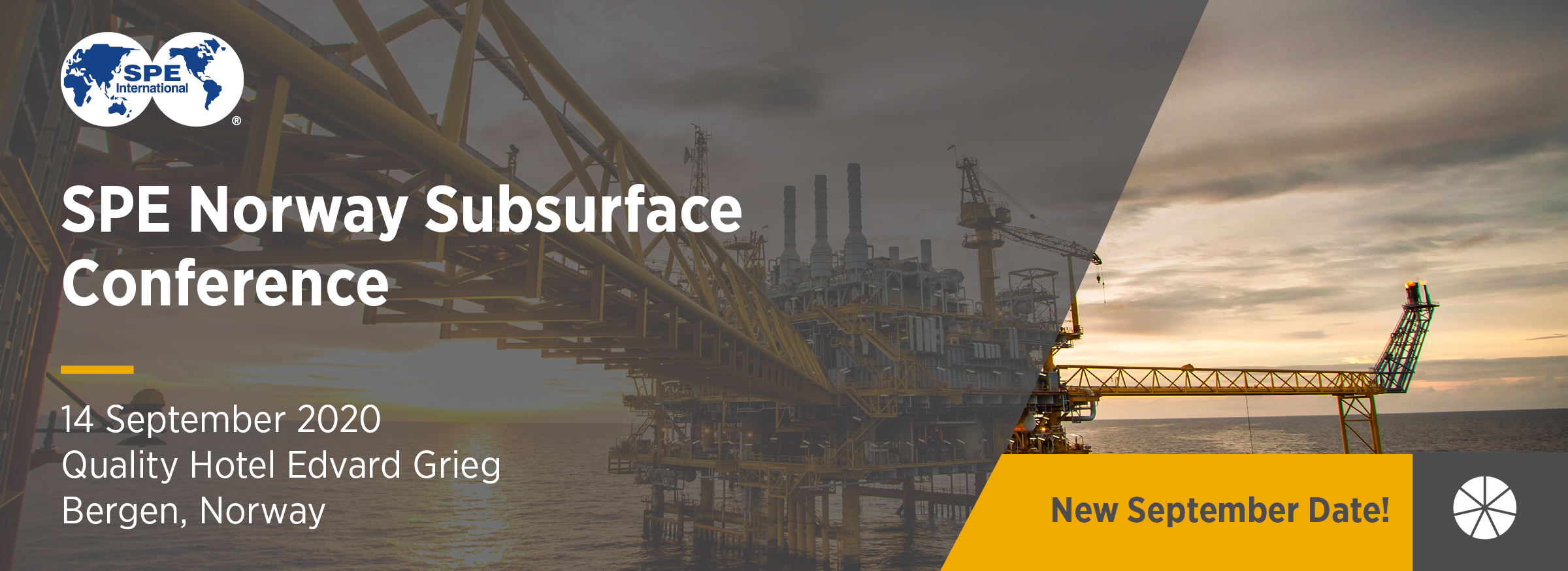 Spe norway subsurface conference 2020 new dates