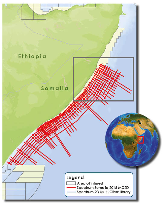 GEO ExPro - The Chase for Oil in Offshore Somalia