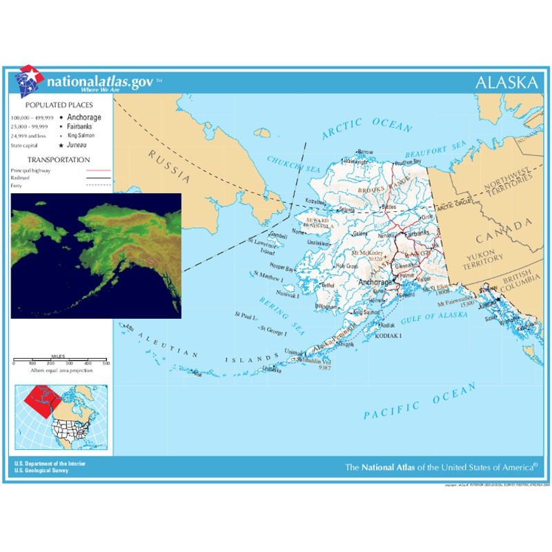 GEO ExPro - Prudhoe Bay and Beyond