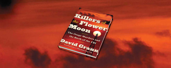 Killers of the flower moon the osage murders birth of the fbi 2 thumb