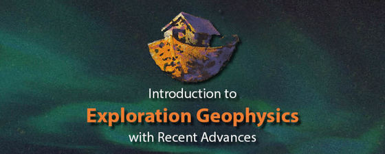 Introduction to exploration geophysics geo expro thumb