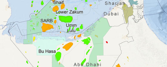 Nventures middle east oil gas exploration developments 2 thumb