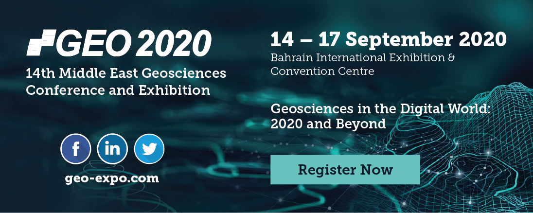 Geo 2020 middle east geosciences conference exhibition v2