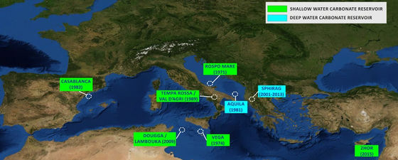 Mediterranean carbonate reservoir lessons geplan consulting 2 thumb