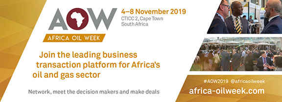 Aow africa oil week 2019 cape town ite group